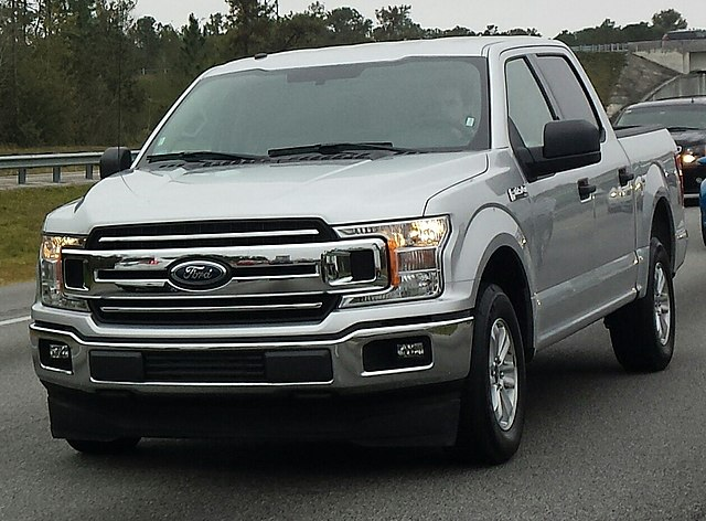 2018 Ford Expedition and F-150 Recall Alert - Cheap Ass
